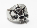 Destroy Skull Ring