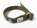 JACK WALKER × SYMPATHY OF SOUL Element Leather Bracelet