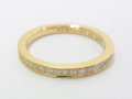 Eternity Ring - K18YG