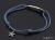 Cord Bracelet用 Star Charm