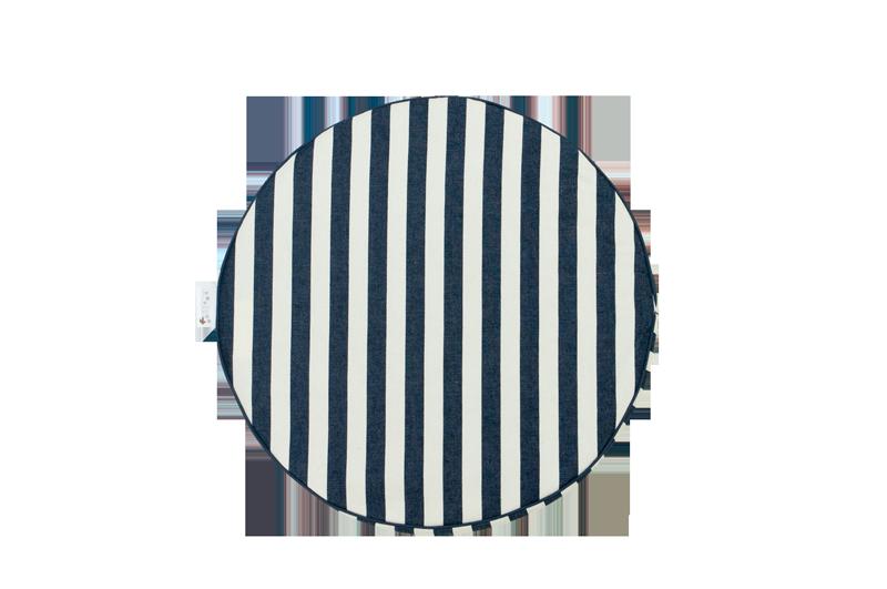 スワロー丸紺白