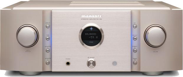 Marantz(マランツ) PM-11S3 プリメインアンプ