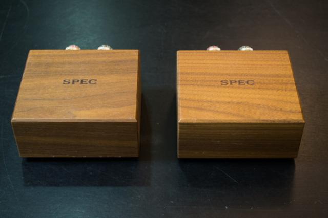中古品 スペック リアルサウンドプロセッサー RSP-301