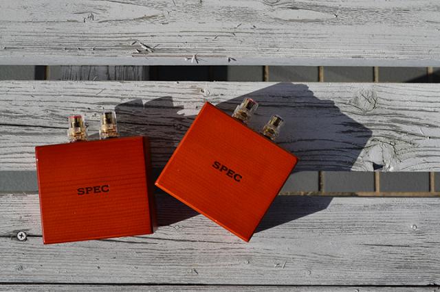 SPEC musicDD RSP-701