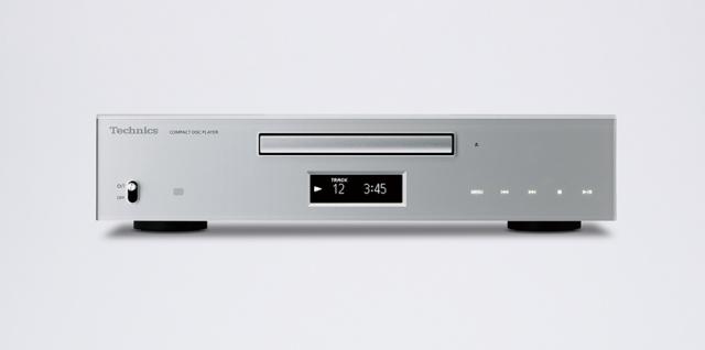 Technics(テクニクス) SL-C700 コンパクトディスクプレーヤー