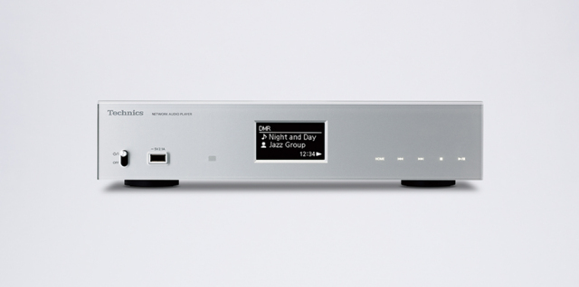 Technics(テクニクス) ST-C700 ネットワークオーディオプレーヤー