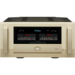 Accuphase(アキュフェーズ) A-70 純A級ステレオ・パワーアンプ