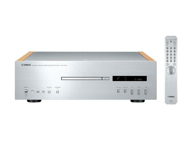 YAMAHA(ヤマハ) CD-S1000 SACDプレーヤー