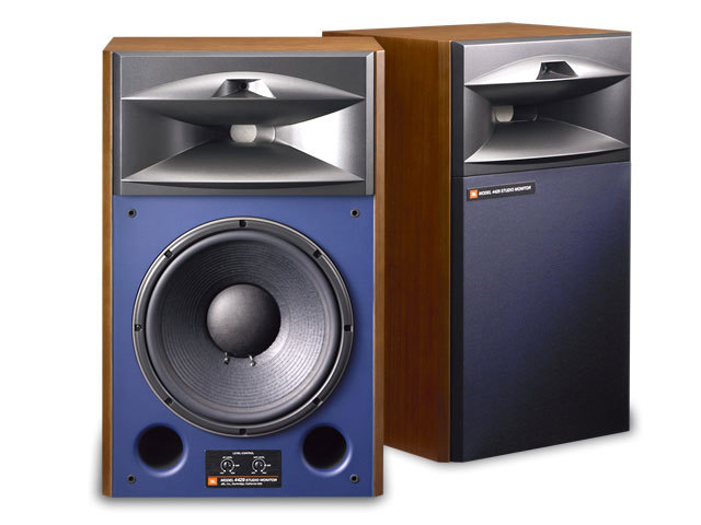JBL 4429 30cm 3Way Studio Monitor スピーカー(1本)
