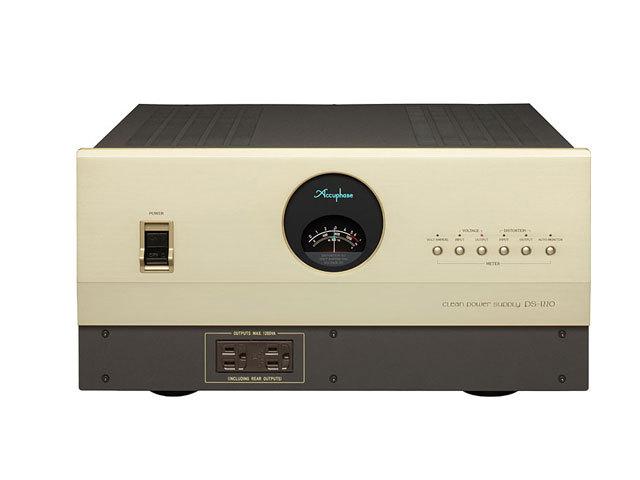 アキュフェーズ PS-1220 クリーン電源