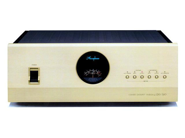アキュフェーズ PS-520 クリーン電源