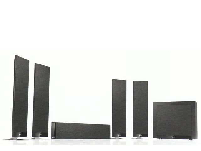 KEF T305 System (5.1chシステム)