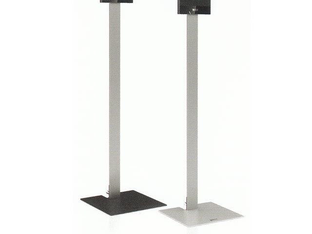 KEF T Floor Stand ペアパック (T301,T101用スタンド)