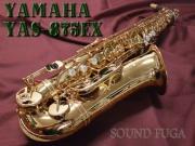 YAMAHA YAS-875EX ����ȥ��å�������������ꡡ����