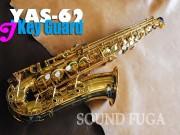 YAMAHA YAS-62 J Key Guard��ALTO ����ȥ��å���������