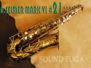 A.SELMER MARK VI 21�����桡���ꥸ�ʥ��å���98����ȥ��å���