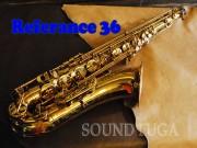 H.SELMER REFERANCE 36 TENOR �ƥʡ����å���
