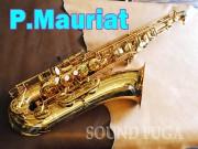 P.MAURIAT��PMXT-66RGL��TENOR �ƥʡ����å���  �˾�����  ����