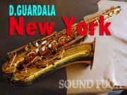 D.GUARDALA ��New York GL �ƥʡ����å���������
