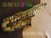 H.SELMER SA-80II 49���� GP Tone Ħ���ն��å��ͥå�������ȥ��å��� ����Ӽ��� �����ʡ�