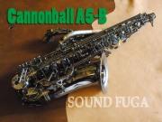 CANNONBALL A5-B ����ȥ��å�����������