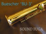 BUESCHER BU-3 SOPRANO ���ץ�Υ��å���