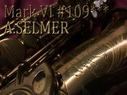 A.SELMER MARK VI 10������ ���ꥸ�ʥ��å��� ����ȥ��å����������ʡ�����