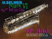 H.SELMER MARK VI 14�����桡Ķ����������С��ץ졼�� Low-A�� �����
