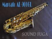 MARCATO AL‐900GL アルトサックス 美品