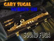 GARY SUGAL SERIES-III SOPRANO ソプラノサックス