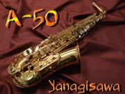 Yanagisawa��A-50������ȥ��å���