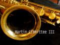 MARTIN COMMITTEE-III バリトンサックス
