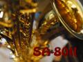 H.SELMER SA-80II バリトンサックス 美品