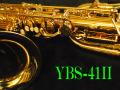 YAMAHA YBS-41II バリトンサックス