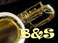 B&S Series1000 Low−A バリトンサックス