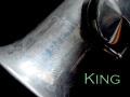 KING SP ソプラノサックス