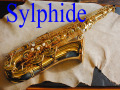 SYLPHIDE T-2000 テナーサックス 委託品
