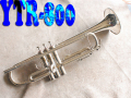 YAMAHA YTR-800 カスタム トランペット