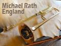 MICHAEL RATH マイケル・ラス R4F-R テナーバス トロンボーン