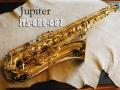 JUPITER JTS-689-687 TENOR テナーサックス 美品