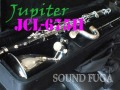 JUPITER JCL-675-II BASS CLARINET バスクラリネット 良品