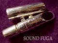 H.SELMER TENOR METAL JAZZ #C SET T.O:約0.065/1.7mmテナーマウスピース