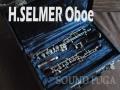 H.SELMER■MOD-123F■Oboe オーボエ 委託品