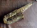 H.SELMER SERIE-III 62万番台 W/E ALTO アルトサックス