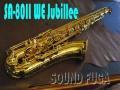 H.SELMER SA-80II 彫刻付 75万番 JUBILLEE TENOR テナーサックス