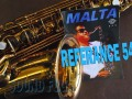 H.SELMER REFERENCE54 アルトサックス MALTA氏選定品