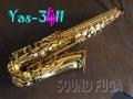YAMAHA YAS-34II ALTO アルトサックス 良品