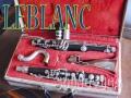 LEBLANC Low E♭ バスクラリネット 委託品