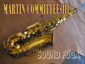 MARTIN COMMITTEE III オリジナルラッカー アルト