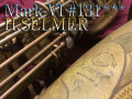 H.SELMER MARK VI 13万番台 バリトンサックス  委託品